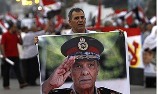 Tantawi to Remain as Egyptian Defense Minister