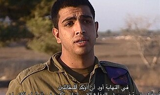 Arab Soldier: I Enlisted Despite Everything