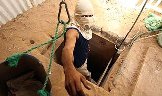 Hamas: Tunnel Closure Costs Us $230M a Month