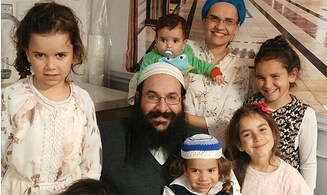 Wife of murdered rabbi attacks Gantz: 'You granted legitimacy to murderers'