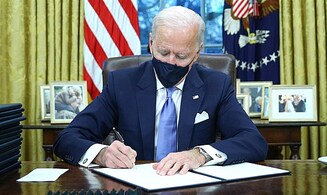 Rabbis to Biden: Transgender executive order threatens safety and privacy of all Americans
